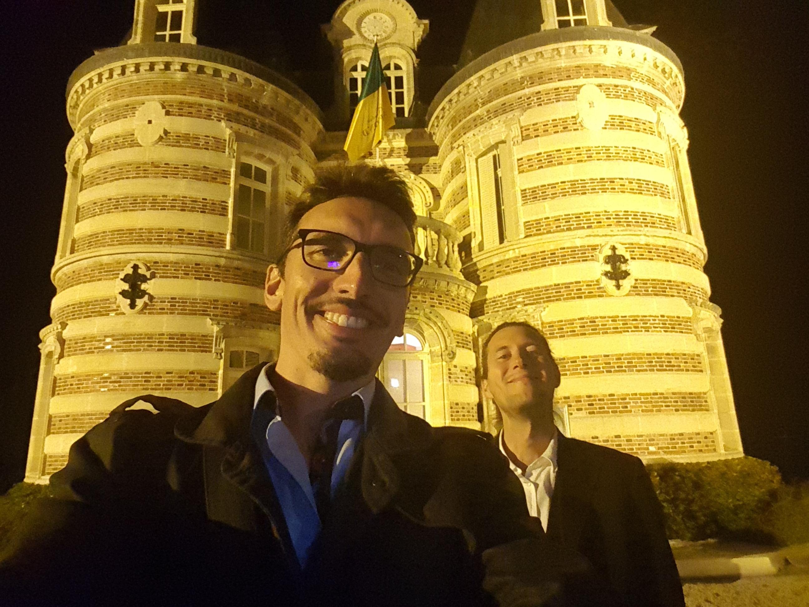 Chateau Contesse Lafond